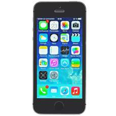 Apple iPhone 5S 64GB Space Gray RFB