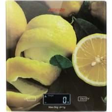 Весы кухонные ARDESTO SCK-893 LEMON