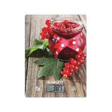 Весы кухонные SCARLETT KS 57P36