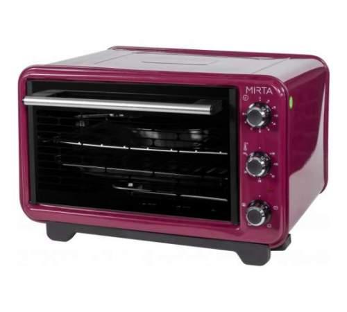 Электрическая печь MIRTA MO-0036CR