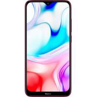 Смартфон XIAOMI Redmi 8 3/32GB Red Глобальная версия