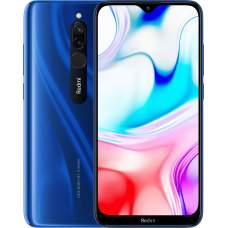 Смартфон XIAOMI Redmi 8 3/32GB Blue