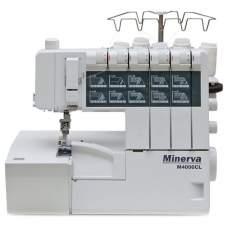 Оверлок Minerva M4000CL