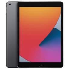 Планшет APPLE iPad  10.2'' 32 Gb Wi-Fi Gray