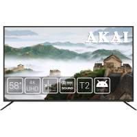 Телевизор AKAI UA58LENSUHD