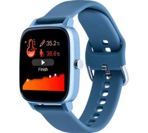 Смарт годинник GELIUS iHealth 2020 Blue