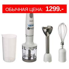 Блендер PHILIPS HR 1607