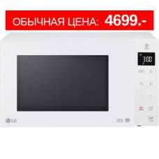 Микроволновая печь LG MH 6336 GIH