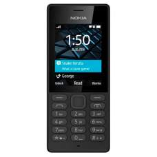 Мобільний телефон NOKIA 150 DS 2020 Black