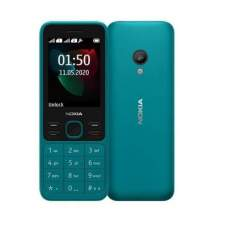 Мобільний телефон NOKIA 150 DS 2020 Cyan