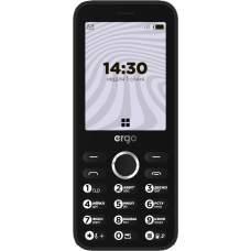 Мобільний телефон ERGO B281 Black