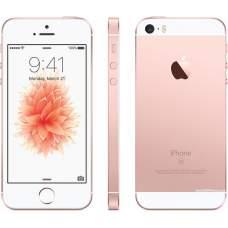 Смартфон APPLE iPhone SE 16GB Rose Gold  Refurbished