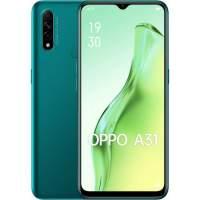 Смартфон OPPO A31 4/64 Green