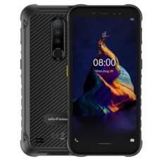 Мобільний телефон ULEFONE Armor X8 4/64Gb IP69K Black