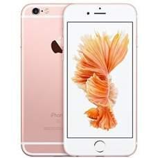 Смартфон APPLE iPhone 6S 64GB Rose Gold Refurbished