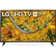 Телевізор LG 43UP75006LF