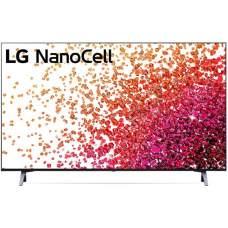 Телевізор LG 50NANO756PA