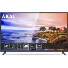 Телевизор AKAI UA43FHD19T2S