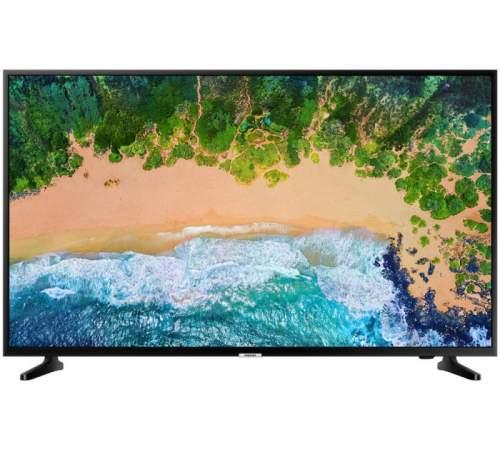 Телевизор SAMSUNG UE43NU7092
