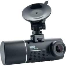 Відеореєстратор GLOBEX GE-217 Dual Cam